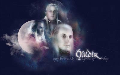 I will follow you until death by operaphoenix