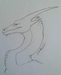Random Drago by FantasyFanatic365