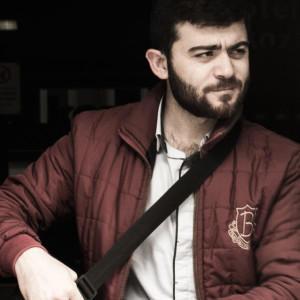 oguzhansari's Profile Picture