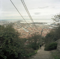 Over Sete by Deadcam
