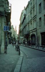 Rue du Loup by Deadcam