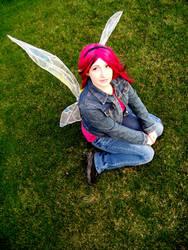 Megan Gwynn by moonys-autumn