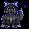 [AT] - Handyfox by Dakaido