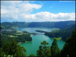Vista do Rei by acoresjo88