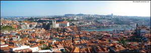 Porto II by acoresjo88