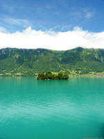 Lake Brienz by acoresjo88