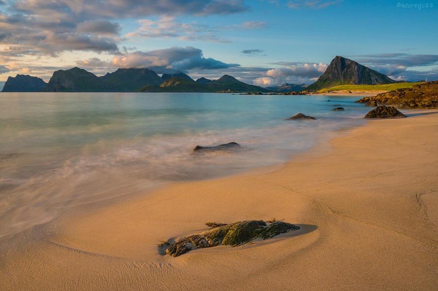 Myrland beach I by acoresjo88