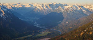 alpine valley by acoresjo88