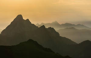 matutinal silhouettes by acoresjo88
