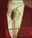 Resist or Serve by thebluevalentine