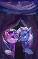 My Best Friend by Xishka