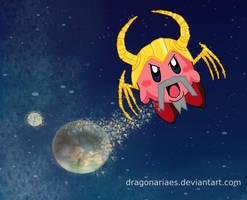 Kirbicron by dragonariaes