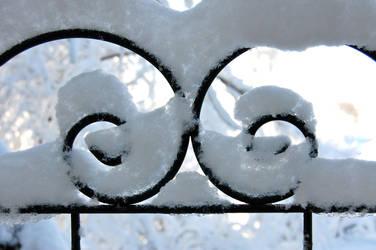 Snowfall by dragonariaes