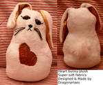 Soft Bunny by dragonariaes