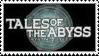 Tales of the Abyss Stamp by charry-photos
