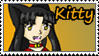 Kitty Stamp by charry-photos