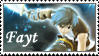 Fayt Fan Stamp by charry-photos