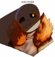 commission-Fans by neko-frisk6