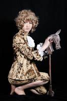 Le Petit Prince by TheTypeOfGirl