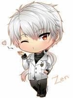 MM: Ryu Hyun aka Zen by KoyukiMori