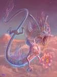 Sky Dragon by unigonpics