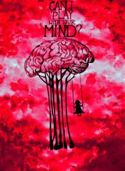 Can I play with you mind by PawlaczykDominika