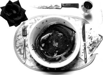 Black And White by PawlaczykDominika