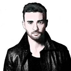 Justin Timberlake by illuscrazyon