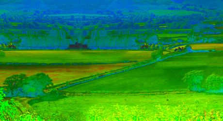 Landscape by AshleyBovan