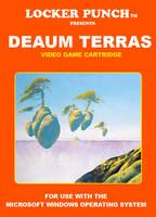 Deaum Terras: ATARI by manomow