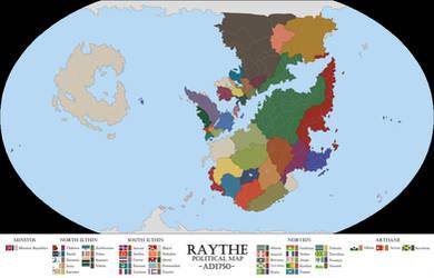V3 Raythe: AD1750 by manomow