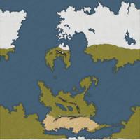 V2 Raythe: Terrain by manomow