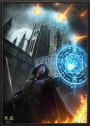 Magic Sign by Samarskiy