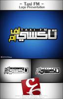 Taxi FM Logo 2 by ElJanGoo