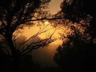 mallorca sun by PaterRick