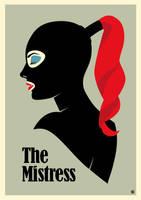 The Mistress by lustlovelatex