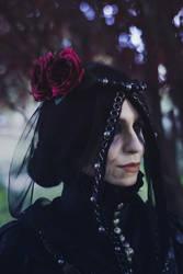 Iris von Everec VII by Ethlaine