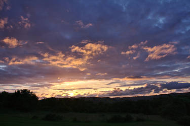 Sunset_47 by akio-stock