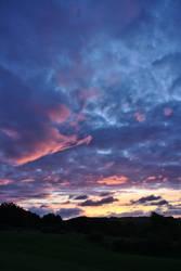 Sunset 0081 by akio-stock