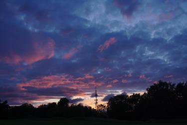 Sunset 0082 by akio-stock