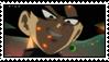 Stamp -DragonBall Super- Black Goku by LordBlackTiger666