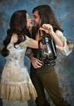 Kiss Me Daniel by Lord-Azeran