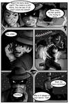 Umbra Comic - Page 8 by DragonPress
