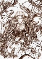 CV - Alucard-Imaginery2 by GenyaXAdrian
