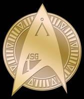 Gate Trek SG-1 by beatnikshaggy