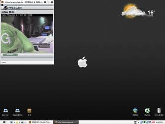 First June Desktop by raideronline