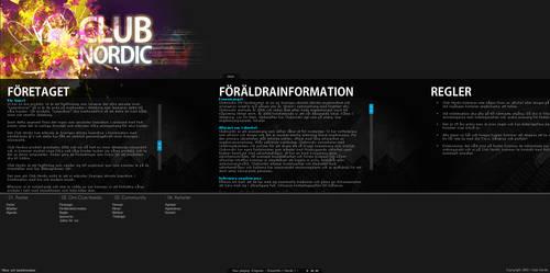 Club Nordic 2.0 - Flash by richardddd