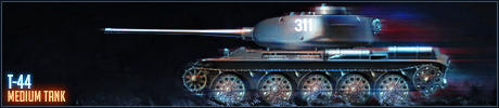 T-44 Signature BF3Style by R1EMaNN