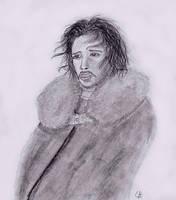 Jon Snow by R1EMaNN
