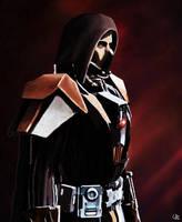 Sith Juggernaut by R1EMaNN